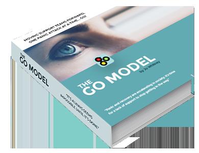 The Go Model Book
