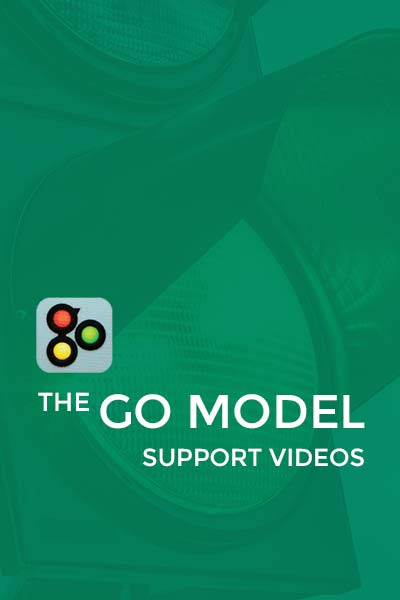The Go Model Video Post 5