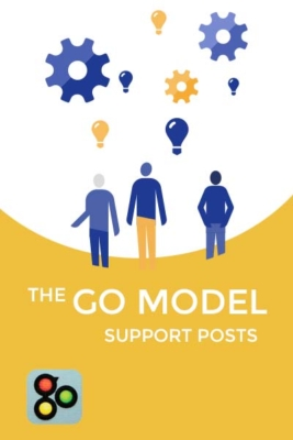The Go Model Support Posts